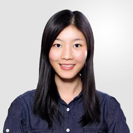 干宝哥项目经理-Aimee